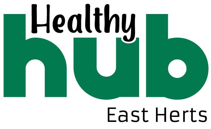 Healthy Hub logo