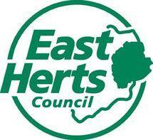East Herts Logo