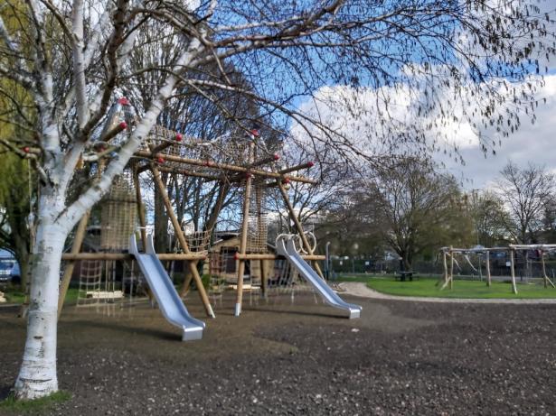 Hartham Play Area