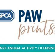 RSPCA pawprint logo