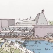 Hertford Theatre expansion plans