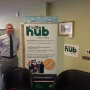 Healthy Hub Bishop's Stortford