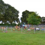 Play areas will reopen this week