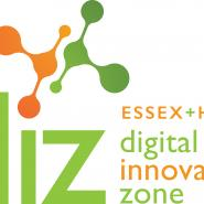 Essex and Herts digital innovation zone logo